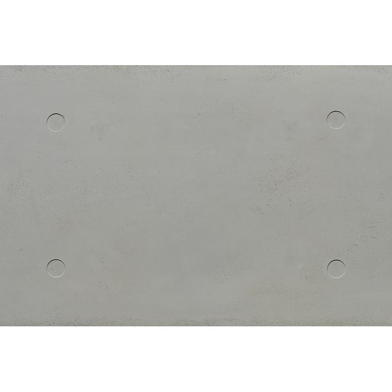 Slimbeton® - Panneau mural béton Banché 2mm