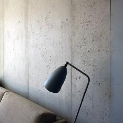 Panbeton® - Zoom matière panneau mural béton Classique