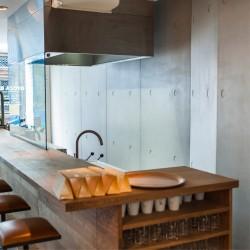 Panbeton® - Panneaux muraux béton bar