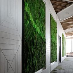 Panbeton® - Mise en scène panneaux muraux béton