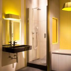 Panbeton® - Panneaux muraux béton salle de bain