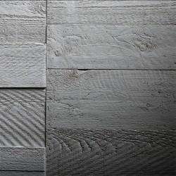 Panbeton® - Zoom matière panneau mural béton Timber