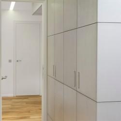 Slimbeton® - Panneaux muraux béton chambre