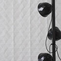 Panbeton® - Zoom matière panneau mural béton Delicate