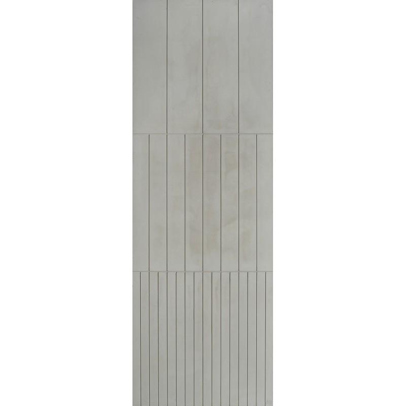 Panbeton® - Panneau mural béton Fragmentation