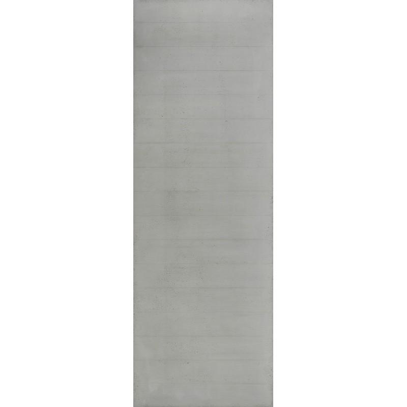 Panbeton® - Panneau mural béton bois horizontal