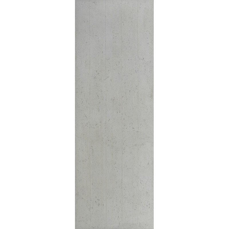 Panbeton® - Panneau mural bois vertical
