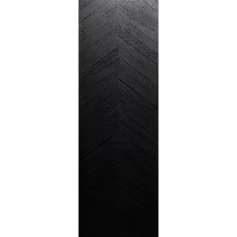 Panbeton® - Panneau mural béton Chevrons