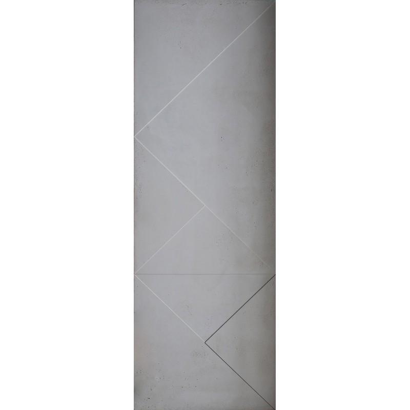 Panbeton® - Panneau mural béton Giometry
