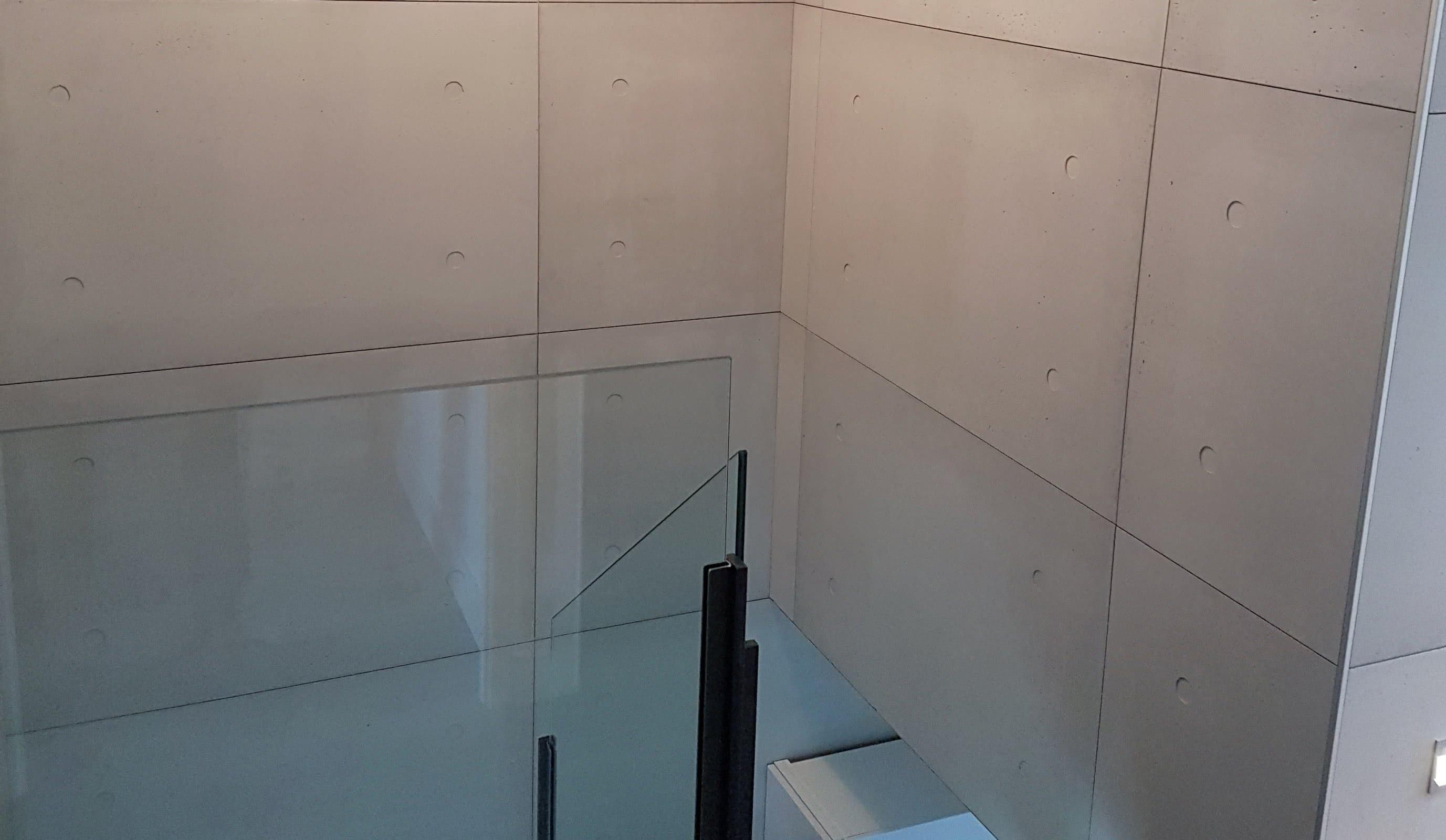 Slimbeton® Banché 2mm by Concrete LCDA