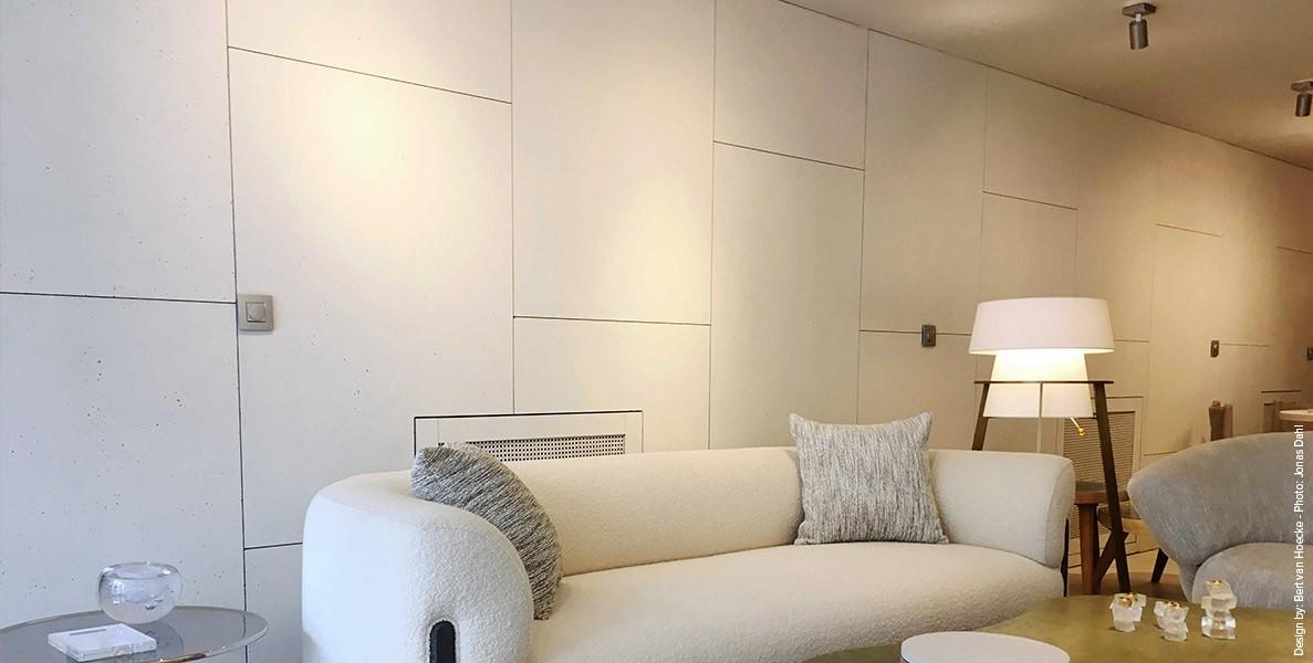 Slimbeton® Classique by Concrete LCDA