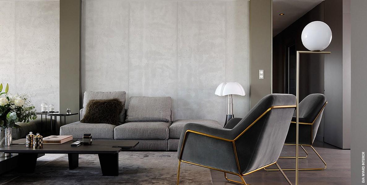 Panbeton® Classique by Concrete LCDA